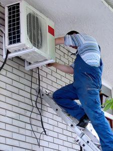 Зареждане на климатика с фреон Пловдив